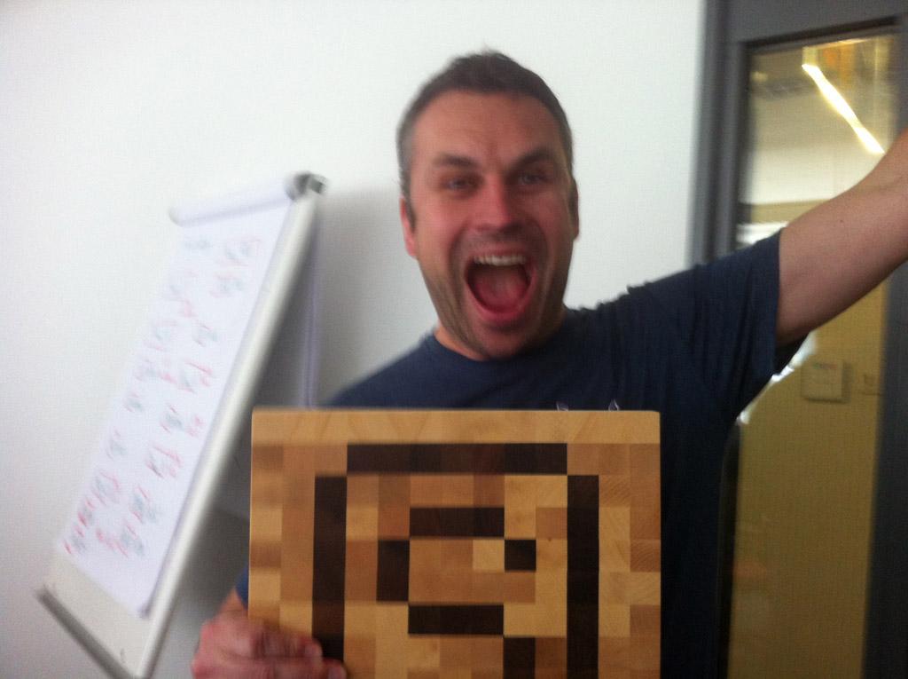 Super-Rémy mit Super-Bitboard